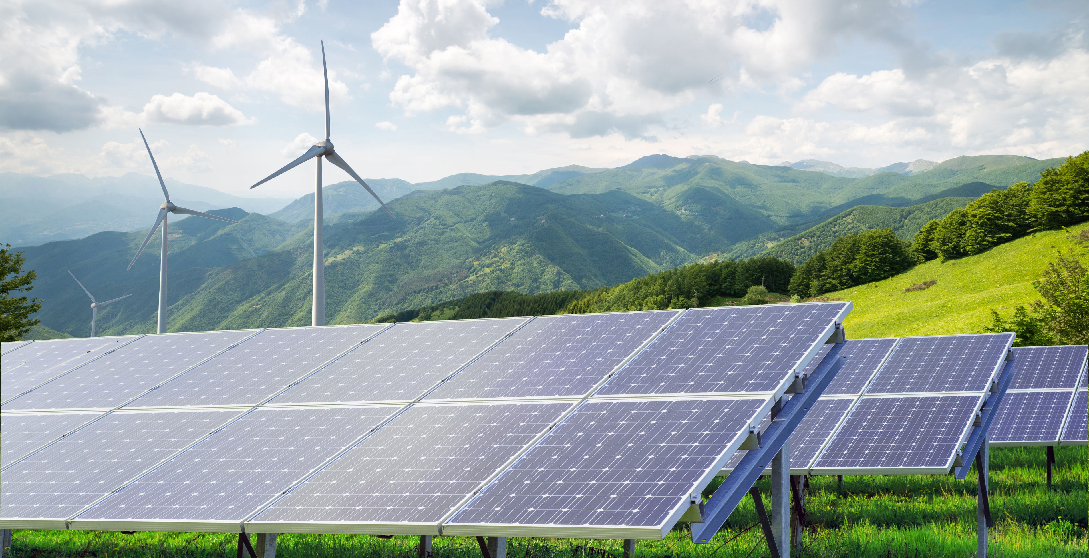 Renewable Energy | TouchstoneEnergy