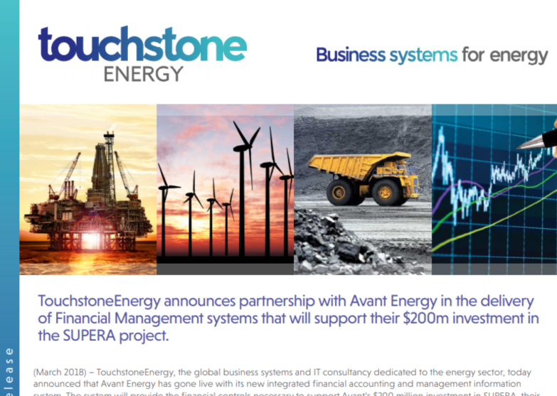 Brochures | TouchstoneEnergy